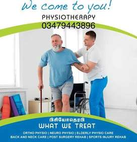 Home Physiotherapy Service