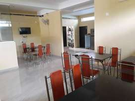 Hotel accommodation for monthly rent at ernakulam