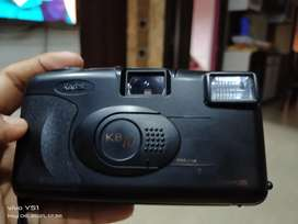 Kodak kb 10 camera