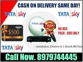 Damaka IPL Offer All india Cash on D Airtel tv All DTH Service BEST