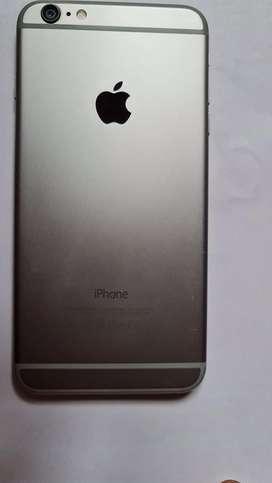 Iphone 6 plus Bill box v hai. No scratch