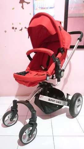 Stroller Babyelle Spin 360 S