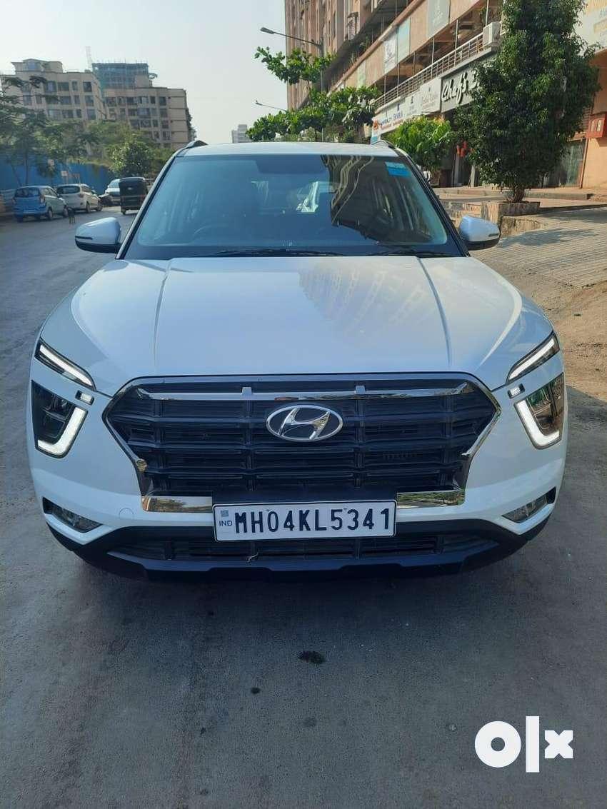 Hyundai Creta Others, 2020, Petrol