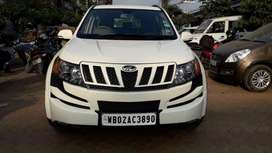 Mahindra Xuv500 XUV500 W8 AWD 2013, 2013, Diesel