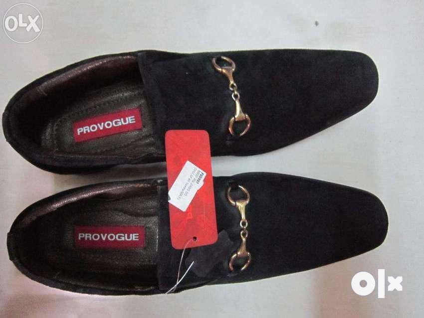 New Provogue shoes, Price Negotiable at Paschim Vihar, West Delhi 0