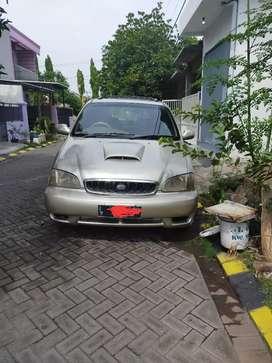Mobil bombom diesel irit