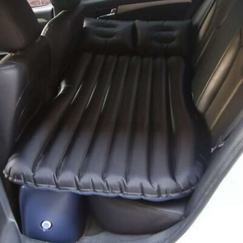 Car Inflatable Matters Travel Car Air Bed Travel Camping Matters 0