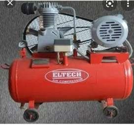 Air Compressor 1 hp
