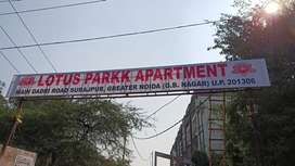 Ready to move 1 bhk flat in 13.30 lac. only...