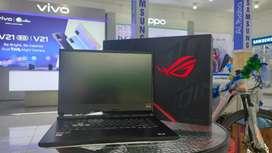 Asus Rog Strix - Nvidia GeForce 1650Ti