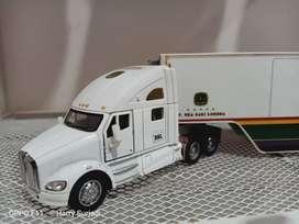 Delivery truck ESL Lorena