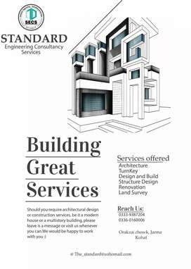 Standard Engineering Consultants