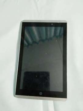 Hp slate7 with running condition