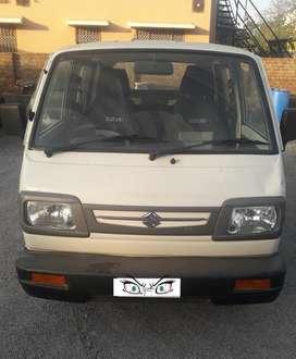 Maruti Suzuki Omni 8 STR BS-III, 2012, Petrol