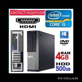 *Amazing DIWALI offer ON BRANDED DELL Desktops @DIX TECHNOLOGIES INDIA