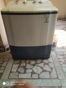 L.G India First Rat Away Washing Machine
