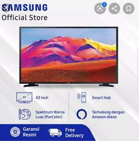 SMART TV SAMSUNG 43 INCH