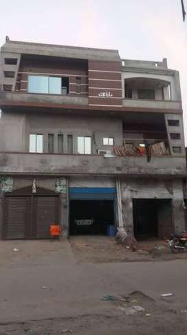 5 marla commerical and residential building main sagar road near patak