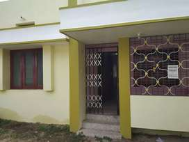 House for rent at ullore