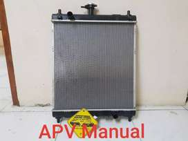 Radiator Assy Suzuki APV Manual