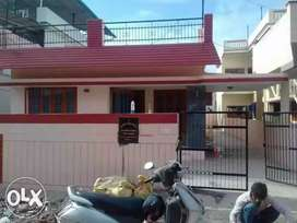 Independent House for rent at Panditwari