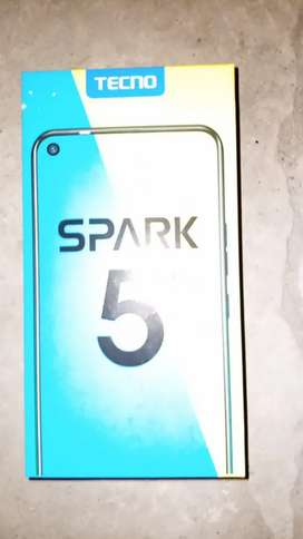 Spark 4 best mobile only few months use