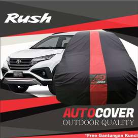 Sarung Mobil Rush Sigra Terios Xenia Xpander Avanza Swift Fortuner dll
