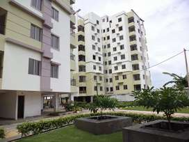 1 bhk flat for sale in New town Action area-III