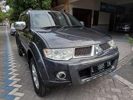 Mitsubishi Pajero Dakar 4x2 automatic 2012 istimewa