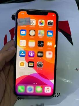 Apple iphone x 64gb PTA approved face id all ok