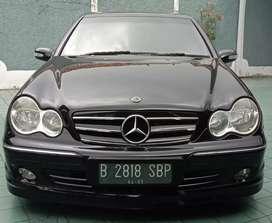Mercedes Benz C 240 elegance