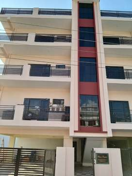 2BHK Semifurnished flat at lowest price