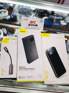 Power Bank Wireless All Kind Off Accessories Available