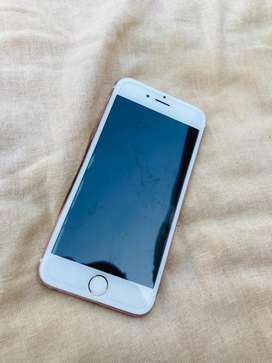 I phone 6s new condition