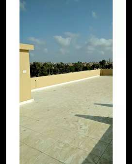 3 bed dd with roof new brand flat for sale