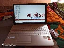 HP Laptop 15-DB0239AU