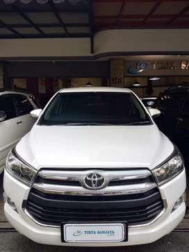 Toyota Innova Reborn V Diesel 2017
