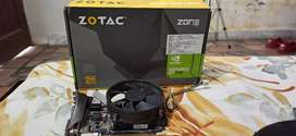 Zotac 710 graphic card zone edition