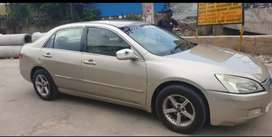 Honda Accord 2003 Petrol Well Maintained