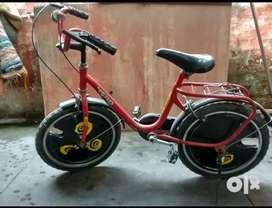 Hero kids cycle 5-12 age cycle tubeless tyres