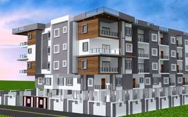 2 bhk flat in ds max synergy thanisandra road