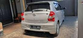 Toyota ETIOS G 2014 Istimewa Sekali bisa KREDIT Ccl 2.1Jtan