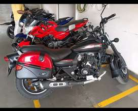 Bajaj Avenger 220 street for sale