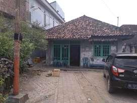 Rumah di jual 1,4M nego , cocok untuk di jadikan kos kosan