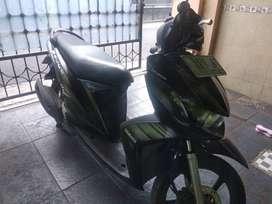 Yamaha Mio Soul GT Jember