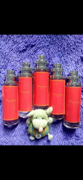 Jual farfum bibit Thailand ukuran 35ml.