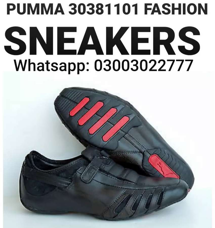 PUMA Vedano V Leather Men's  FASHION SNEAKERS Shoes 0