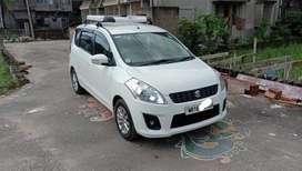 Maruti Suzuki Ertiga ZDI Plus, 2013, Diesel