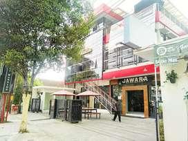 Rumah kost dan tempat usaha ekslusif selatan kampus ternama UMY