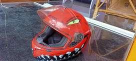 Axxis helmet 3600